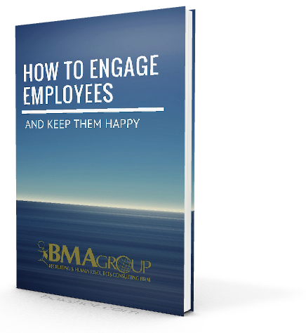 How to Engage Employees and Keep them Happy
